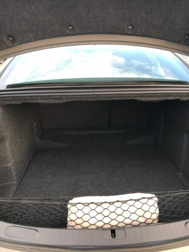 Envelope Style Trunk Cargo Net for Chevrolet Impala 2007-2020 NEW FREE SHIPPING