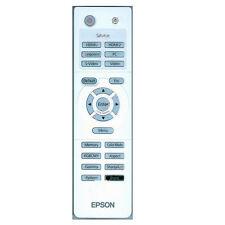 NEW EPSON 150015001 REMOTE CONTROL 1500150 POWERLITE HOME 6100 CINEMA 8350