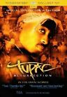 Tupac Resurrection (DVD, 2004)