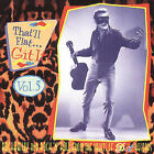 That'll Flat Git It!, Vol. 5 by Various Artists (CD, May-1997, Bear Family Records (Germany))