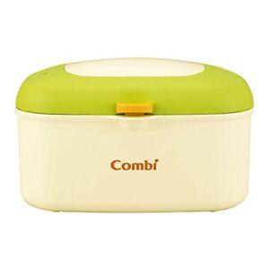 New-Combi-Quick-Warmer-Hu-Fresh-Green-Japan