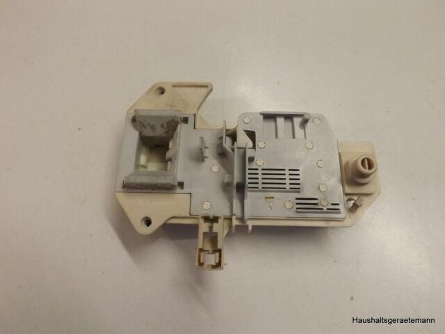 Bosch Siemens Constructa DOOR LOCK INTERLOCK ROLD Series 3063005aa3