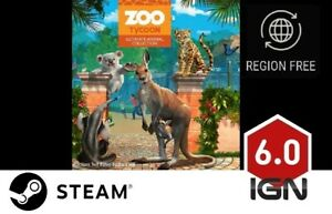 Zoo Tycoon: Ultimate Animal Collection [PC] Steam Download Key-schnelle Lieferung