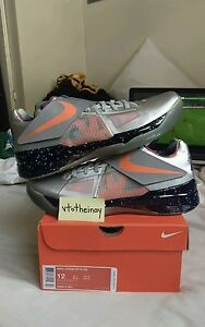a62138d3d5e Nike Zoom KD 4 IV Galaxy all star DS size 12 all star big bang ...