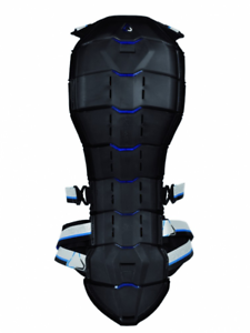 Back Protector REV/'IT SEE size M black