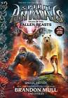 Tales of the Fallen Beasts by Brandon Mull (Paperback, 2016)