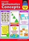 Essential Maths Concepts: Book 3 by Michelle Markham (Paperback, 2012)