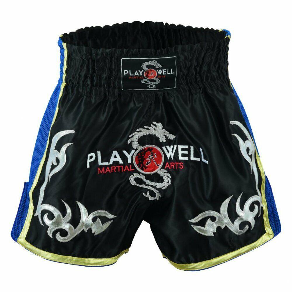 Pantaloncini da lotta concorrenza Kingz