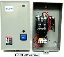 Cc1041149 Champion Motor Starter 10 Hp 230 Volt 3 Phase Air Compressor Parts