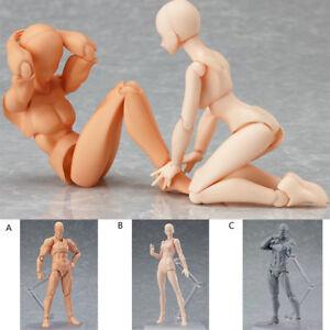 Kids-Toy-DIY-PVC-Figure-Ferrite-Action-Play-Arts-Kai-Anime-Model-Drawing-Figma