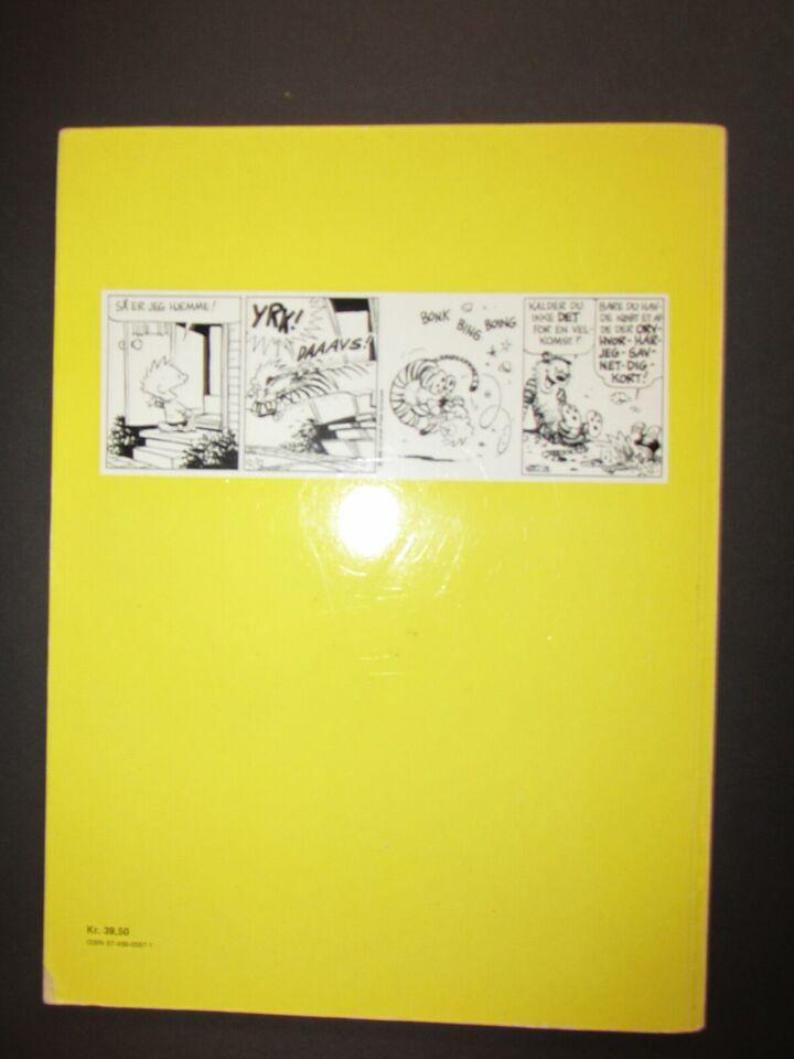 Tegneserier, Steen & Stoffer Album 2 - for fulde gardiner.