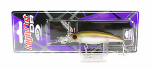 OSP High Cut DR Floating Shad Silent Minnow Lure S-76 (3083)