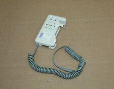 Datascope Iabp Doppler No Probe Read Description