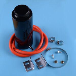 Aluminum-Alloy-Cylinder-Radiator-Coolant-Catch-Tank-Overflow-Reservoir-Set-800ml