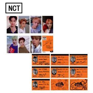 7pcs-set-Kpop-NCT-Dream-We-Go-Up-Album-Photo-Cards-Self-Made-Photocard-Fnas-Gift
