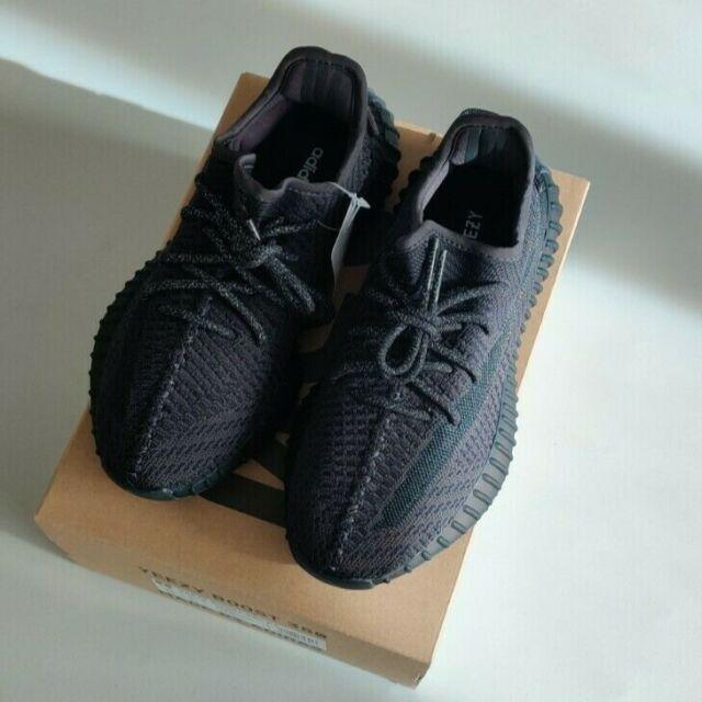 350 v2 black non reflective