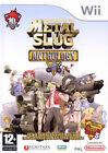 Metal Slug Anthology (Nintendo Wii, 2007)
