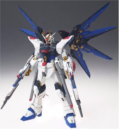 COSMIC REGION  7003 ZGMF-X20A STRIKE FREEDOM GUNDAM Action Figure BANDAI Japan