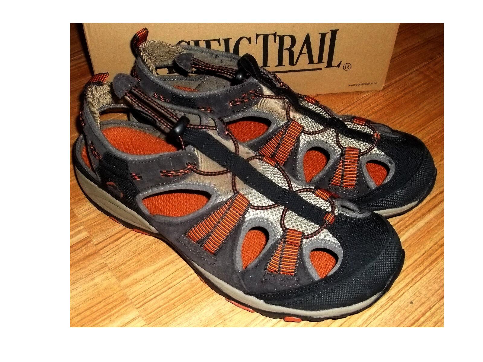 NWB PACIFIC TRAIL CHASKI Hiking Casual Sandals Sz 13 FREESHIPPING