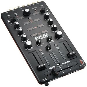 2 channel audio interface