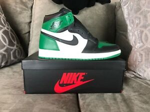 Jordan Green 555088 Air Details 12 Size In About 302 Box 1 Retro Og Ds New Pine High MGqUVzpS