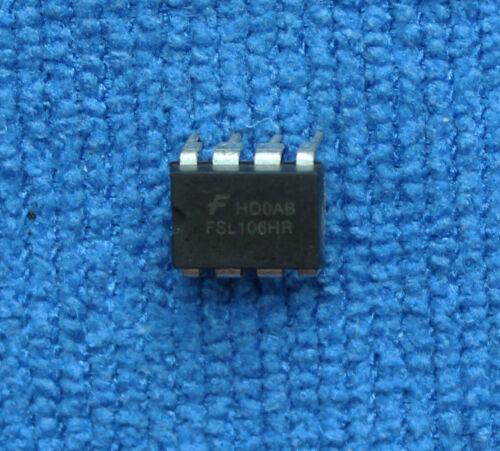 LAN FPS FOR LOW POWER DIP-8 5pcs FSL106HR Power Switch ICs POE