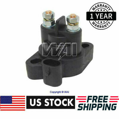 Arrowhead Electrical Starter Solenoid for Arctic Cat 400 TRV 2007-2008