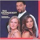 Trio Rachmaninoff de Montréal play Tchaïkovski, Chostakovitch