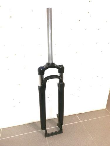 Fahrrad Federgabel SR SUNTOUR 29er 80mm Neu Lockout
