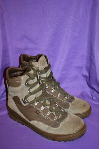 vintage LL BEAN boots GORETEX hiking skywalk soles