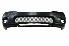 Ford Ranger Pickup 2.5TD/3.0TD Front Bumper Black With Flare holes 4WD 2009-2011