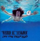 Off the Deep End by Weird Al Yankovic (CD, Jan-1999, Way Moby)