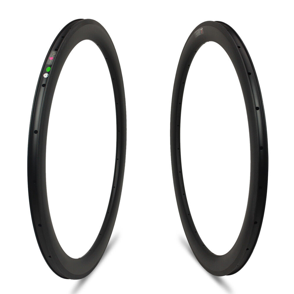 28mm wide 700C Carbon Rim Clincher Tubeless Compatible for road  gravel bike  welcome to order