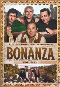 Bonanza-la-Oficial-Temporada-6-Vol-1-Keepc-Nuevo-DVD
