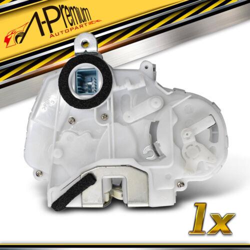 A-premium Rear Driver Side Door Lock Actuator for 08-12 Honda Accord 72650TC0T12