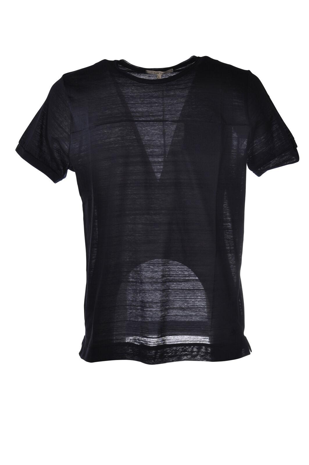 Shirts Diktat Mann Blue Noriff13262 Topwear T 5220020f183734 KTl5u1Jc3F