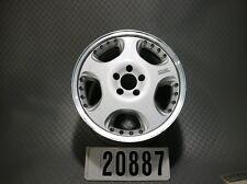 """1Stk. OZ Racing 001-55 Alufelge 8,5Jx18"""" ET15 5x120 für BMW Mehrteilig #20887"""