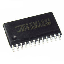 5PCS X TM1668 DIP SMD TM