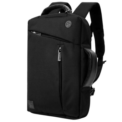 "VanGoddy Laptop Shoulder Bag Backpack For 17.3/"" Dell Alienware 17R5// Inspiron 17"