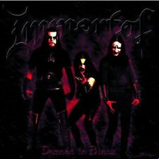 Immortal - Damned in Black [New CD]