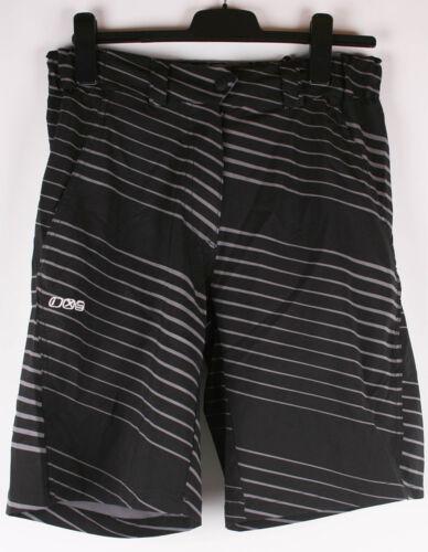 IXS Femmes Short kurzehose Pants Shorts grazius LADY TRAIL Taille 38