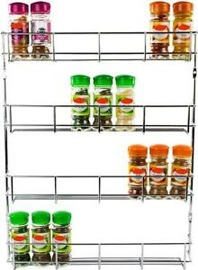 Andrew-James-4-Tier-Spice-Herb-Rack-Wall-Mountable-or-Kitchen-Cupboard-Storage