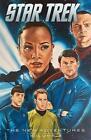 Star Trek New Adventures Volume 3 by Mike Johnson (Paperback, 2016)