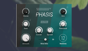 Details about NATIVE INSTRUMENTS PHASIS (LEGITIMATE OEM License)
