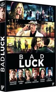 Bad-luck-DVD-NEUF-SOUS-BLISTER-Sylvester-Stallone-Thomas-Jane-Tom-Berenger