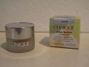 clinique even better concealer correcteur anti taches suede m. Black Bedroom Furniture Sets. Home Design Ideas