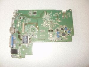 CASIO-XJ-A140V-DLP-PROJECTOR-MAINBOARD-HDMI-P-No-P8W47-0100A-TESTED-OK-REF-G66