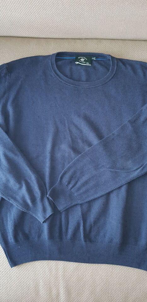 c40099e95e8 Sweater, Beverly Hills Polo Club, – dba.dk – Køb og Salg af Nyt og Brugt