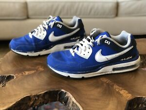 size 40 f1917 b62fc Image is loading NIKE-AIR-MAX-WRIGHT-Men-13-317551-401-