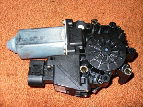 4D0959801H Fensterhebermotor hinten links Audi A8 4D D2 7//1995-2002